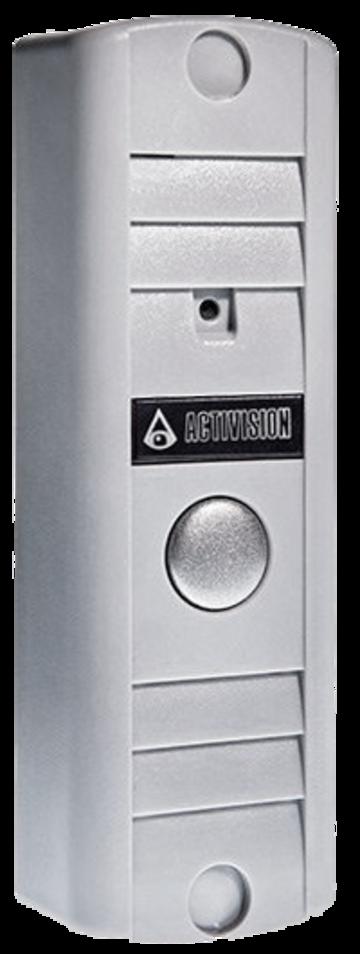 Вызывная видеопанель AVP-506 (PAL) светло-серый