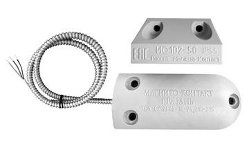 Магнито-Контакт ИО 102-50 А3П (3)