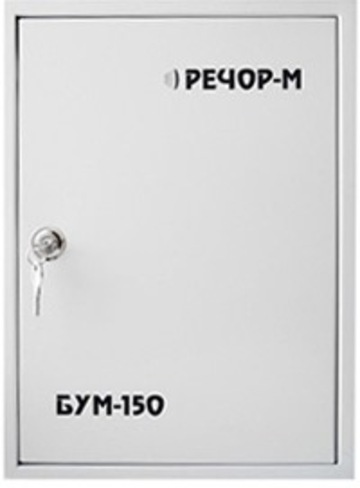 Модуль усилителя БУМ-150