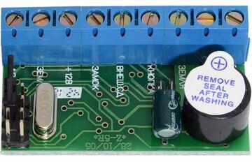 Контроллер доступа автономный Z-5R