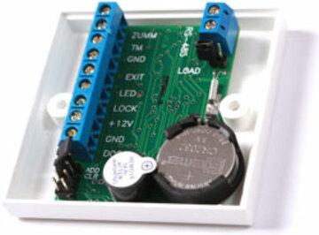 Контроллер доступа Z-5R Net
