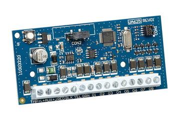 Модуль выходов HSM2208
