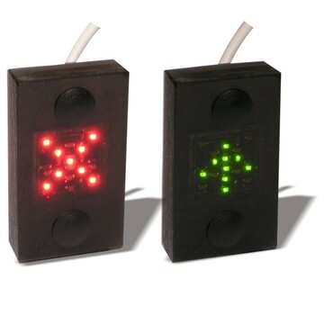 Индикатор VI.LED.01 (MNEMO-KZ)