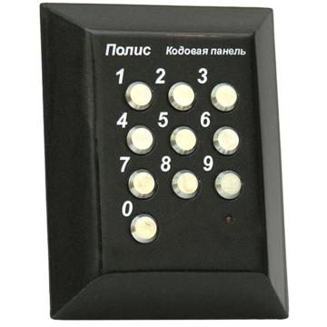 Кодонаборная клавиатура Полис-51