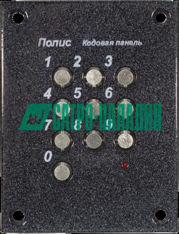 Витек Полис-52