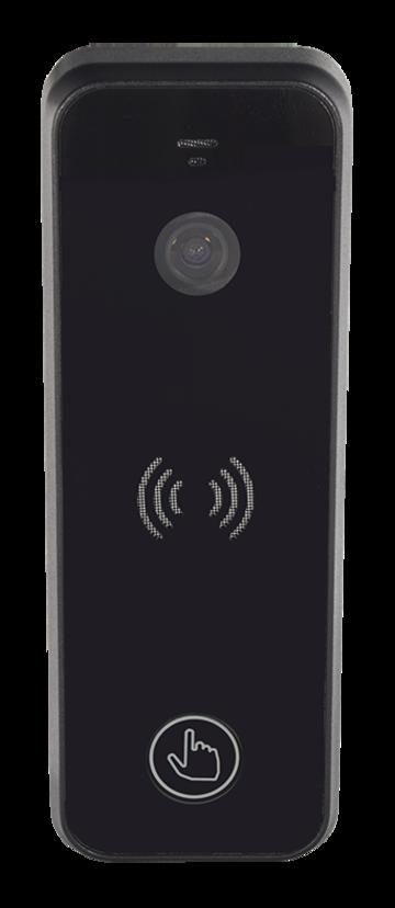 Вызывная видеопанель iPanel 2 (Black) HD