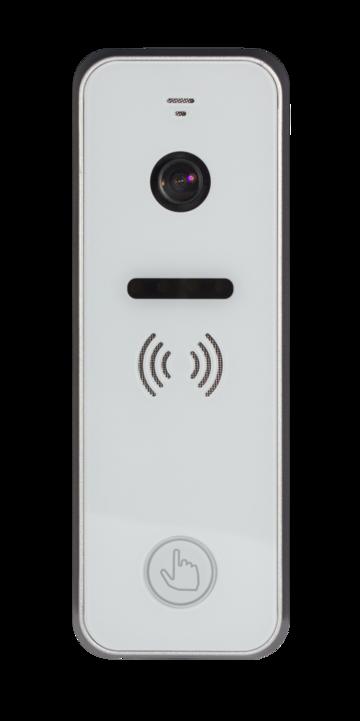 Вызывная видеопанель iPanel 2 (White) HD