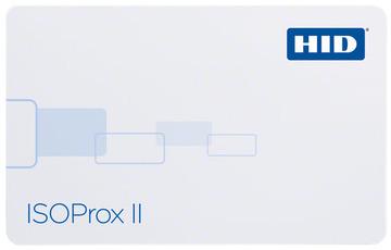 Бесконтактная карта HID ISOProx II