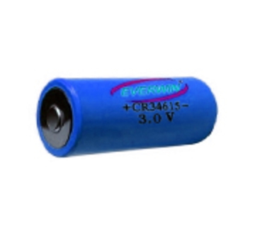 Батарейка CR34615-D