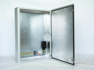 Шкаф металлический с термоизоляцией ТШУ-1000.2.Н