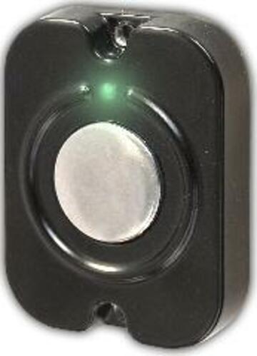 Кнопка выхода EXITka (чёрный)