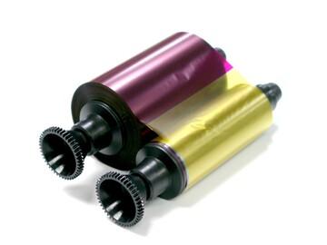 Картридж (лента) полноцветный R3411