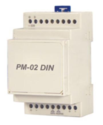 Бастион РМ-02 DIN