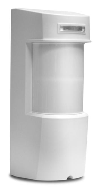 Извещатель охранный комбинированный ИК + СВЧ LC-171