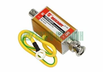 Грозозащита Грозозащита коаксиального кабеля BNC разъем  REXANT (05-3078)