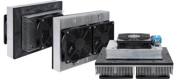 Термоэлектрический кондиционер NSBon-40