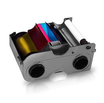 Картридж (лента) полноцветный FARGO 45200