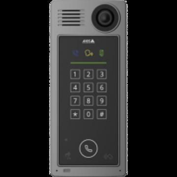 Вызывная видеопанель A8207-VE