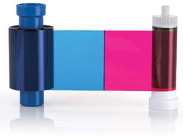 Картридж (лента) полноцветный Magicard MA300