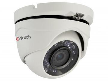 Видеокамера HD DS-T203S (2.8 mm)