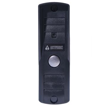 Вызывная видеопанель AVP-505 (PAL) темно-серый