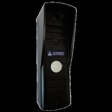 Вызывная видеопанель AVP-505 (PAL) черный