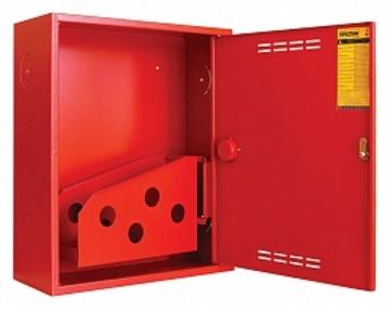 Шкаф для пожарного крана ПРЕСТИЖ-01-НЗК