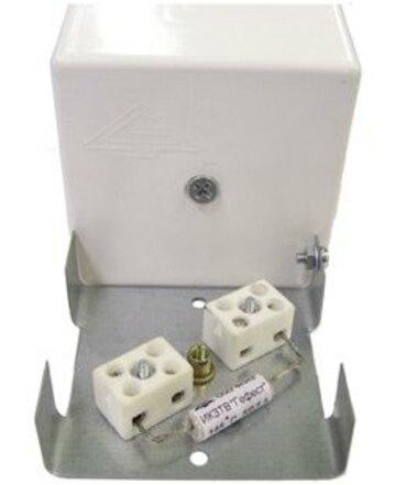 Коробка коммутационная КМ-О (4к)-IP41+ИКЗТВ