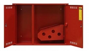 Шкаф для пожарного крана ПРЕСТИЖ-02-НЗК
