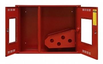 Шкаф для пожарного крана ПРЕСТИЖ-02-НОК
