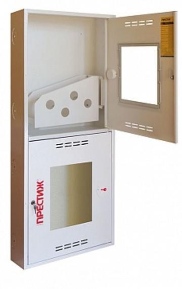 Шкаф для пожарного крана ПРЕСТИЖ-03-НОБ