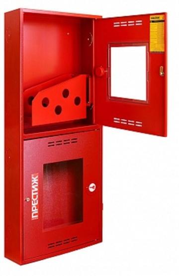 Шкаф для пожарного крана ПРЕСТИЖ-03-НОК