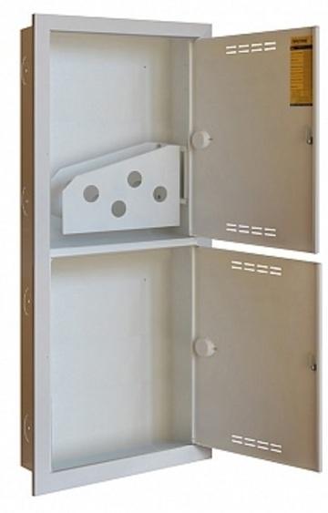Шкаф для пожарного крана ПРЕСТИЖ-03-ВЗБ