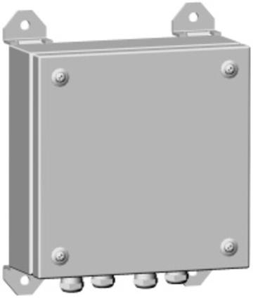 Коробка монтажная КМ-5