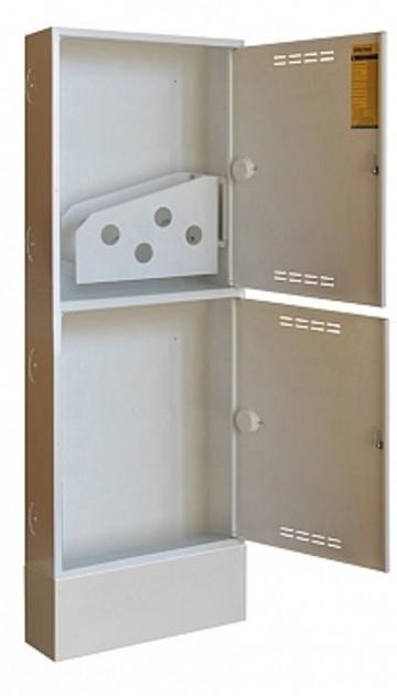 Шкаф для пожарного крана ПРЕСТИЖ-03-ПЗБ