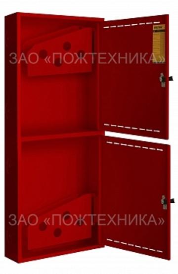 Шкаф для пожарного крана ПРЕСТИЖ-03-НЗК-2ПК