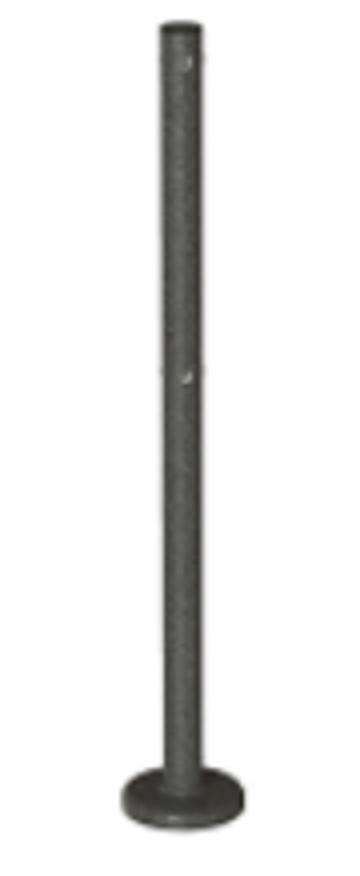 Ограждение полуростовое УС2 для К12Э (0299-03)