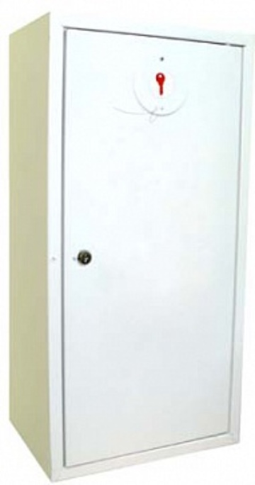 Шкаф для огнетушителя ПРЕСТИЖ-04-НЗБ (ШПО-102)