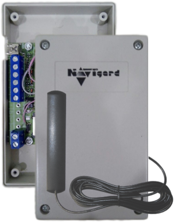 Модуль GSM NV 1025