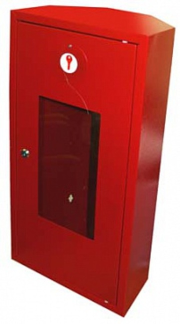 Шкаф для огнетушителя ПРЕСТИЖ-05-НОК (ШПО-107)