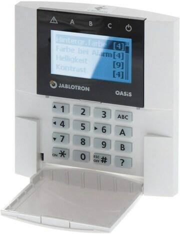 Клавиатура радиоканальная JA-181F