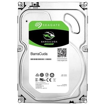 Жесткий диск (HDD) ST6000DM003