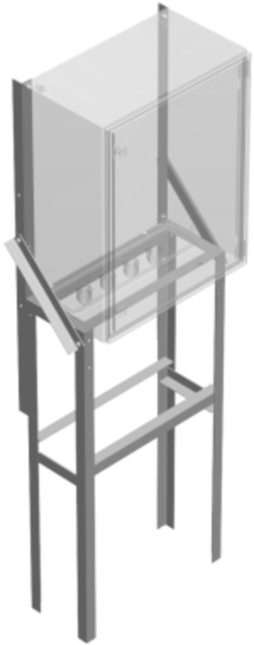 Основание напольное ОНШ-1