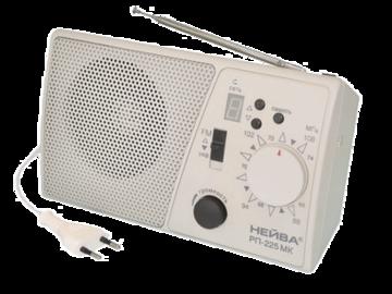 Радиоприёмник РП-225МК