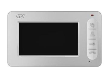 Монитор видеодомофона CTV-M400 (белый)