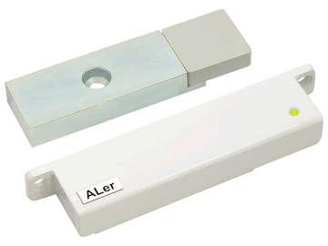 Aler AL-150 Premium (белый)