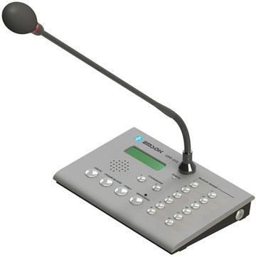 Консоль микрофонная CPF-212