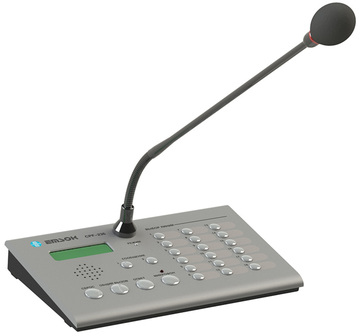 Консоль микрофонная CPF-218
