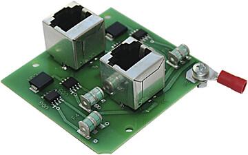 Устройство защиты портов  Ethernet ПЗЛ-ЕП