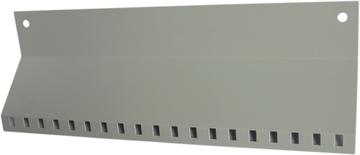 Кронштейн для крепления металлорукава КМР-1